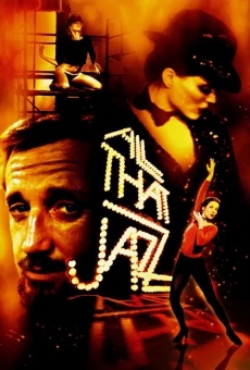 All that jazz - Lo spettacolo continua online streaming