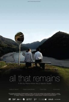 All that Remains on-line gratuito