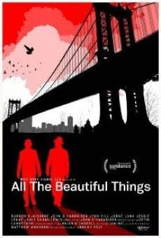 Ver película All the Beautiful Things