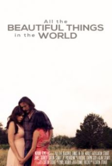 Película: All the Beautiful Things in the World