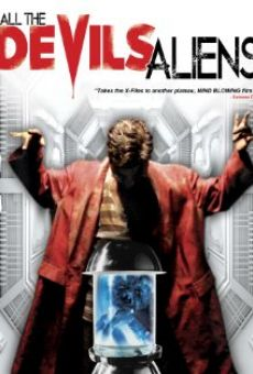 Película: All the Devils Aliens