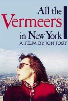 Ver película All the Vermeers in New York