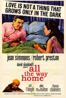 Ver película All the Way Home