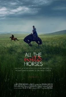 Ver película All the Wild Horses