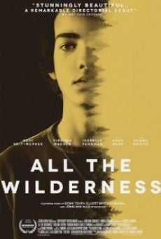 All the Wilderness online free