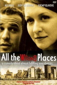 All the Wrong Places gratis