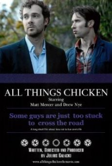 All Things Chicken