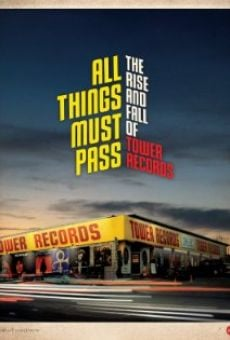 All Things Must Pass online free