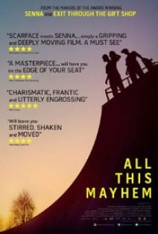 Ver película All This Mayhem