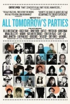 Ver película All Tomorrow's Parties