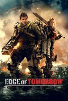 Edge of Tomorrow - Senza domani online