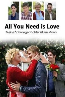Ver película All You Need is Love
