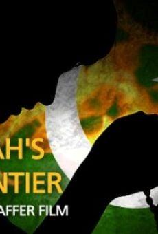 Ver película Allah's Frontier
