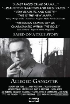 Alleged Gangster gratis