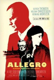 Ver película Allegro