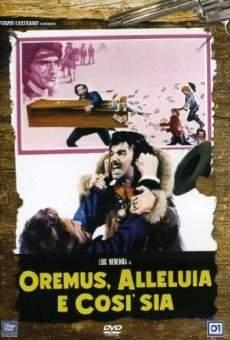 Ver película Alleluia