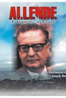 Allende, de Valparaíso al Mundo online