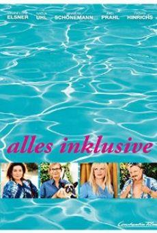 Ver película Alles Inklusive