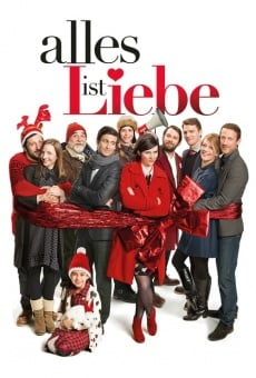 Ver película Alles Ist Liebe