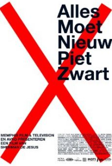 Alles Moet Nieuw - Piet Zwart online free
