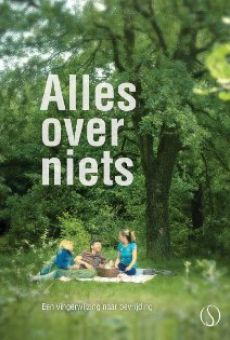 Alles over niets on-line gratuito