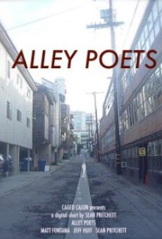 Alley Poets