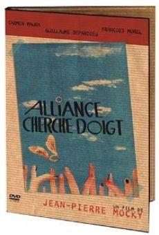 Ver película Alliance cherche doigt