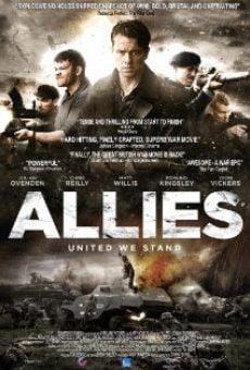 Ver película Allies