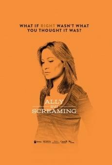 Ally Was Screaming en ligne gratuit
