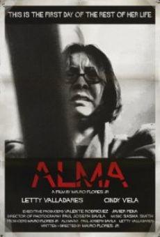 Ver película Alma
