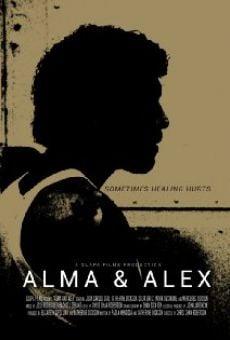 Ver película Alma & Alex