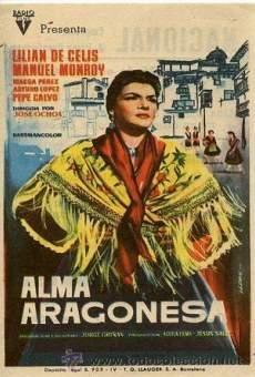 Ver película Alma aragonesa