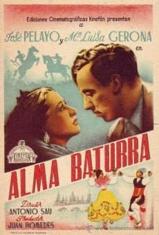 Ver película Alma baturra