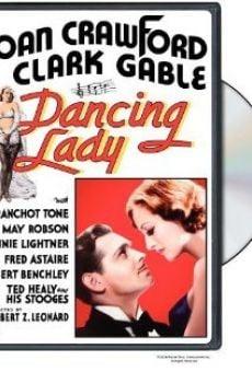 Ver película Alma de bailarina