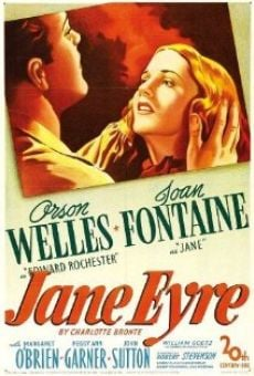 Jane Eyre online streaming