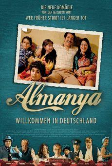 Almanya: Bienvenido a Alemania online
