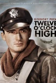 Twelve O'Clock High online streaming