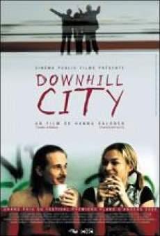 Ver película Almas perdidas en la ciudad