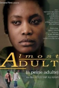 Almost Adult online free