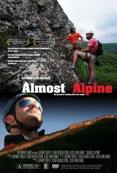 Ver película Almost Alpine
