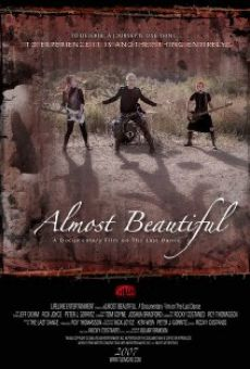 Ver película Almost Beautiful
