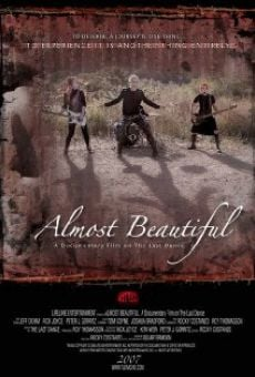 Película: Almost Beautiful