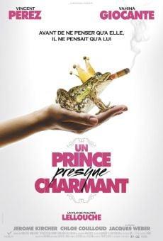 Un prince (presque) charmant en ligne gratuit