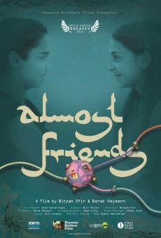 Almost friends online