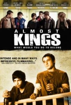 Ver película Almost Kings
