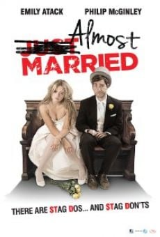 Película: Almost Married