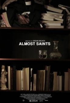 Ver película Almost Saints