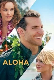Ver película Aloha