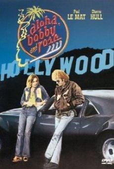 Aloha Bobby And Rose Full Movie 1975 Watch Online Free Fulltv