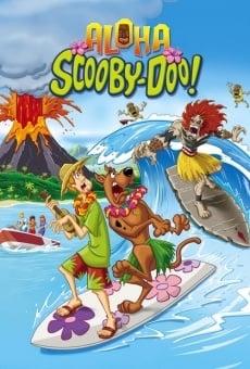 Ver película ¡Aloha Scooby-Doo!